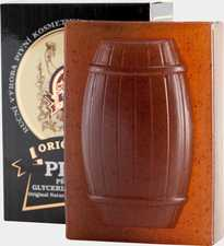 Oryginalne piwne mydło glicerynowe 140 g